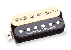 Seymour Duncan Jazz Neck Humbucker Pickup in Zebra (SH-2n)