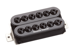 Seymour Duncan Invader Bridge Humbucker in Black