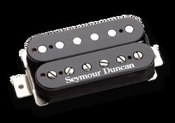 Seymour Duncan Custom Humbucker in Black (SH-5-BLK)