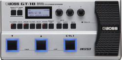 Boss GT-1B Bass Effects Processor (GT-1B)
