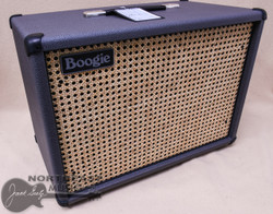 Mesa Boogie 1x12 Widebody Cabinet - British Slate, Wicker Grille