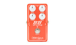 Xotic Effects BB Preamp Pedal