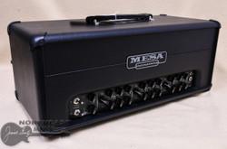 Mesa Boogie Triple Crown TC-100 100-watt Tube Guitar Amplifier Head (2.TC1.BBC1)