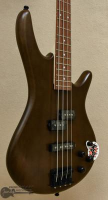 Ibanez GSR200 Bass Guitar - Walnut Flat Finish