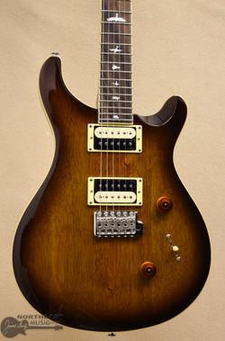 PRS SE Standard 24 - Tobacco Sunburst   Paul Reed Smith - Northeast Music Center inc.
