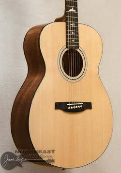 PRS SE TX20e Tonare Mahogany - Natural | Paul Reed Smith Acoustic Electric Guitars - Northeast Music Center inc.