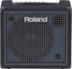 Roland KC-200 100 Watt Stereo Mixing Keyboard Amplifier