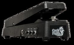 Electro-Harmonix Cock Fight Plus Wah Pedal