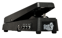 EHX Cock Fight Plus Wah Pedal