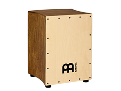 Meinl Ergo Bass Cajon with Siam Oak Body & Maple Frontplate