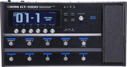 Boss GT-1000 Guitar Effects Processor (GT-1000)