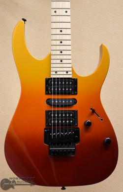 Ibanez RG470 - Autum Fade Metallic | Northeast Music Center Inc.