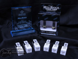 Replacement Tubes for Mesa Boogie Mark V:25 Amplifier Head or Combo