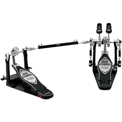 Tama HP900PWN Iron Cobra Power Glide Twin Kick Pedal | Northeast Music Center