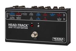 Mesa Boogie Head Track Head & FX Loop Switcher (AC.HS)