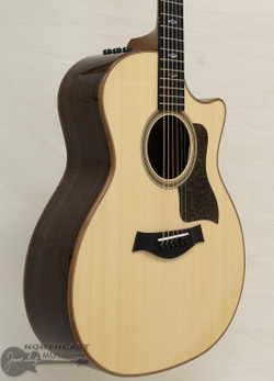 Taylor 714ce with V-Class Bracing (714ce-V) | Northeast Music Center Inc.
