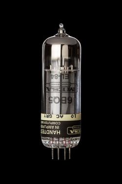 Mesa Boogie EL84 6BQ5 Power Tubes (x2)