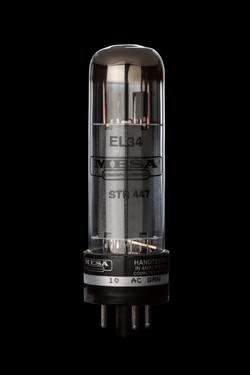 MESA BOOGIE EL34 STR 447 OUTPUT TUBE DUET (EL34STR447)