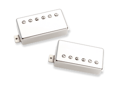 Seymour Duncan Seth Lover Humbucking Pickup Set