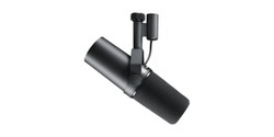 Shure SM7B Vocal Microphone with mounting Bracket (SM7B)