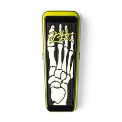 Jim Dunlop KH95 Kirk Hammet Signature Wah Pedal