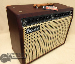 Mesa Boogie Fillmore 50 Combo - Wine Taurus | MESA Amplifiers Northeast Music Center