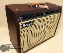 Mesa Boogie Fillmore 50 Combo - Wine Taurus | MESA Amplifiers Northeast Music Center