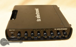 TC Electronics RH750 Bass Amp Head (USED) | Northeast Music Center inc.