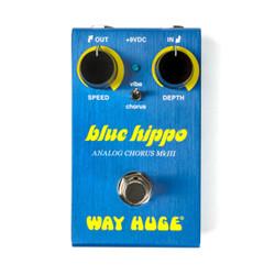 Way Huge Smalls Blue Hippo Analog Chorus   Northeast Music Center Inc.