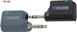 BOSS WL-20L Wireless Guitar System for Acoustic/Electric Guitar | Northeast Music Center Inc.