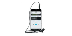 Shure Motiv MVL Lavalier Microphone for Mobile Devices | Northeast Music Center Inc