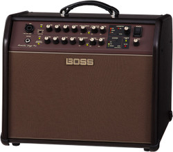 Boss Acoustic Singer Pro Acoustic Guitar Amplifier | Northeast Music Center