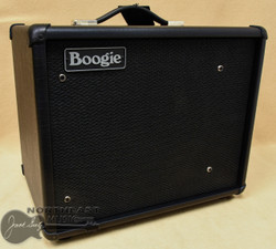 Mesa Boogie 1x12 Theil Cabinet - Black Taurus w/ Black Jute (0.112T.V01.G01.XXX.H01.C01.V30+) | Northeast Music Center Inc.