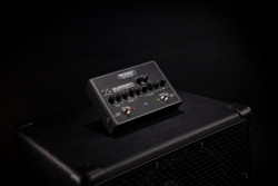 Mesa Boogie Subway DI+ Bass Preamp (FP.DI800+) | Northeast Music Center Inc.