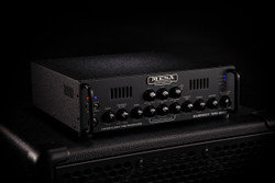 Mesa Boogie Subway WD-800 Bass Amplifier Head (6.WD800) | Northeast Music Center Inc.
