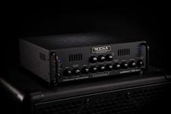 Mesa Boogie Subway WD-800 Bass Amplifier Head (6.WD800) | Northeast Music Center Inc.