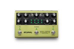 Strymon Volante Magnetic Tape Echo (Pre-Order) | Strymon Effects Pedals - Northeast Music Center inc.