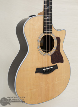 Taylor 414ce-R Acoustic/Electric Guitar | Northeast Music Center Inc.