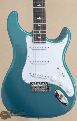 PRS Silver Sky - Dodgem Blue (SilverSky_Dodgem_Blue)   Northeast Music Center Inc.