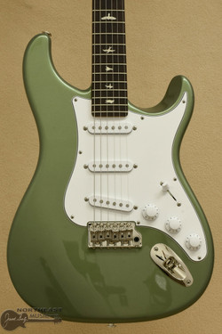 PRS Silver Sky - Orion Green   Northeast Music Center Inc.
