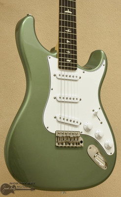 PRS Silver Sky - Orion Green | Northeast Music Center Inc.