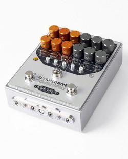 Origin Effects RevivalDrive Custom overdrive pedal | Origin Effects Guitar Effects Pedal Overdrive - Northeast Music Center