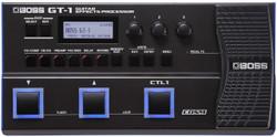 Boss GT-1 Guitar Effects Processor   Multi Effects Pedal - Northeast Music Center inc.