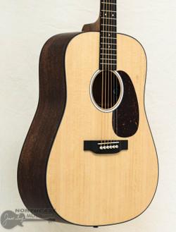 C.F. Martin D-10E Acoustic/ Electric Guitar   Northeast Music Center Inc.