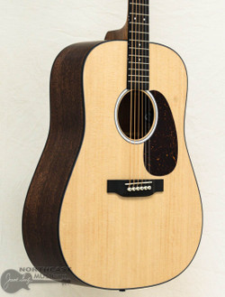 C.F. Martin D-10E Acoustic/ Electric Guitar | Northeast Music Center Inc.