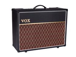 Vox AC30 1x12 Combo Amp   Vox Combo Guitar Amplifier - Northeast Music Center