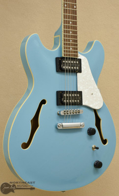 Ibanez AS63 Artcore Hollow body - Mint Blue | Ibanez Electric Guitars - Northeast Music Center