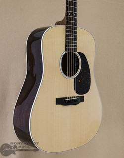 C.F. Martin D13E Acoustic/Electric Guitar (D13e) | Northeast Music Center Inc.
