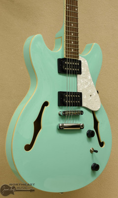 Ibanez AS63 Artcore Hollow Body - Seafoam Green | Ibanez Electric Guitars - Northeast Music Center