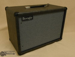 Mesa Boogie 1x12 Widebody Cabinet - Gray Taurus, Gray & Black Grille | Northeast Music Center Inc.